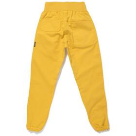 Nihil Ratio Pants Kids Yellow Ceylon